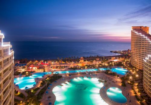 Porto Sokhna Beach Resort