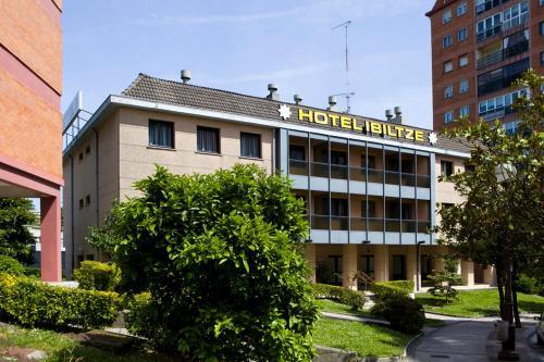 Hotel Pictures: Hotel Ibiltze, Lasarte