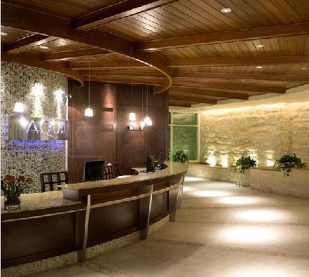 Aqua Gulf Front Resort Review