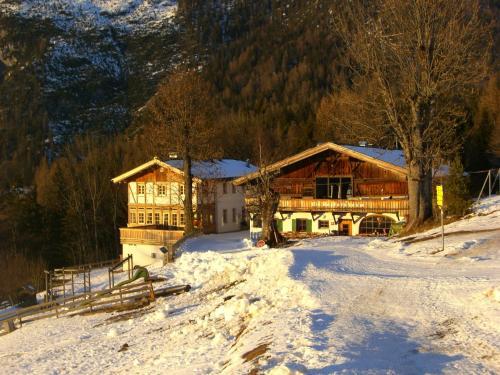 Hotel Pictures: Ropferhof, Telfs-Buchen