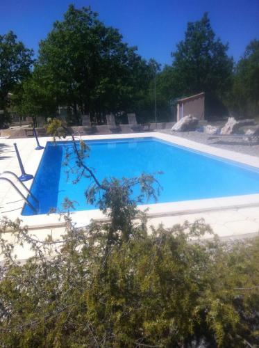 Hotel Pictures: , Saint-Christol
