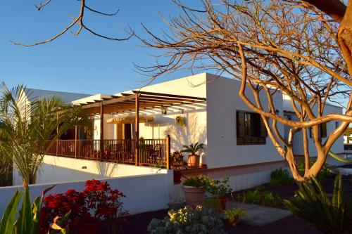 Villa Lava