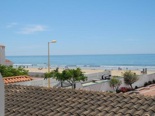 Hotel Pictures: Hostal Playa, Punta Umbría