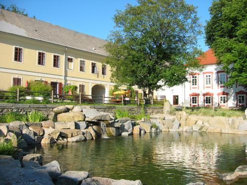 Hotel Pictures: , Kolinec