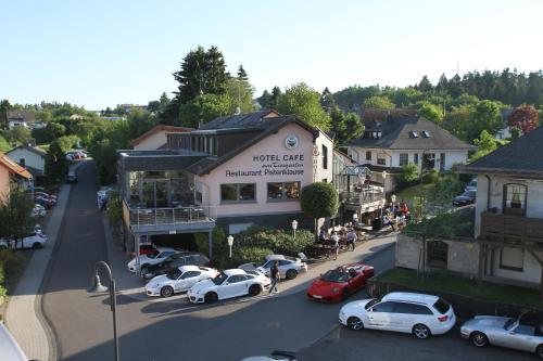 Hotel Pictures: , Nürburg