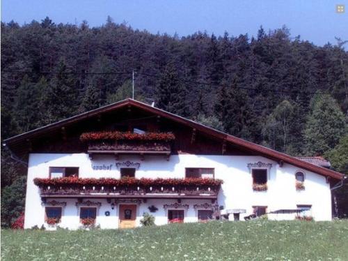 Zdjęcia hotelu: Gapphof, Reith bei Seefeld