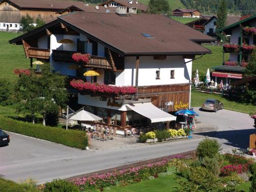 Zdjęcia hotelu: Das Landhaus am See, Achenkirch