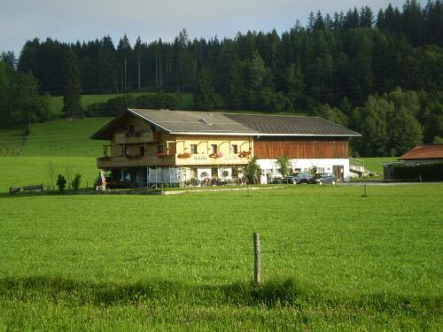 Appartment Eggerhof