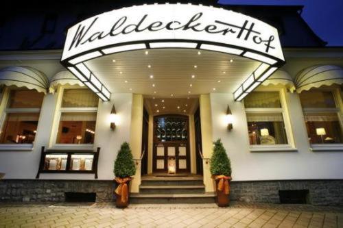 Wellness-Hotel Waldecker Hof