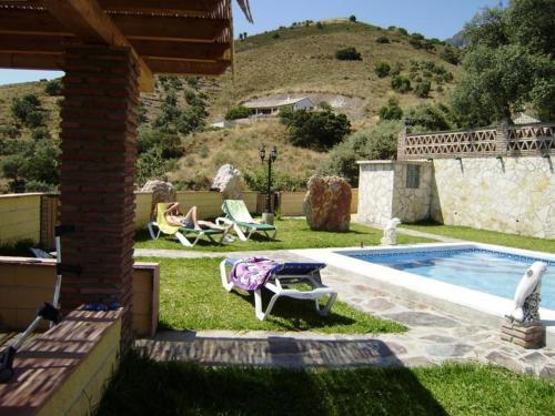 Casa Paraiso Andaluz