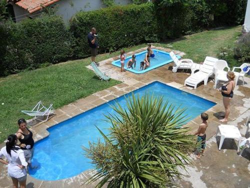 Hotelbilleder: Hosteria La Pierina, La Falda