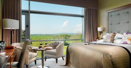 Aghadoe Heights Hotel & Spa