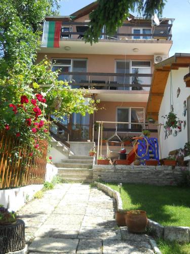 酒店图片: Villa Snejanka, 巴尔奇克