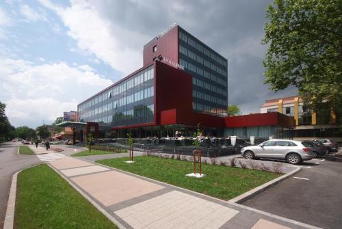 Фотографии отеля: , Doboj