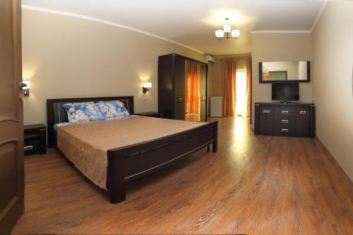 Hotel Medoviy