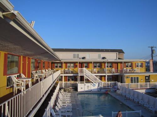 Harbor Mist Family Motel