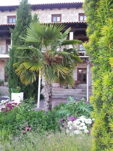 Hotel Pictures: , San Pelayo