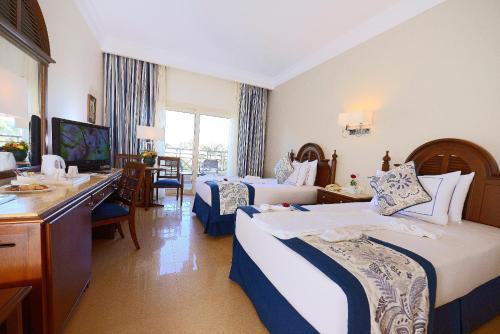 Stella Di Mare Grand Hotel Ain Sokhna