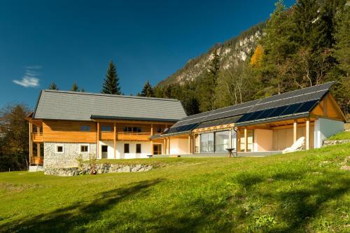 Hotelbilleder: Der Weber - Haus der Zukunft, Hermagor