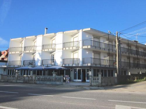 Hotel Pictures: Hotel Sixto, Montalvo