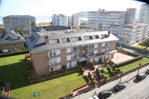 Apartamentos La Terraza