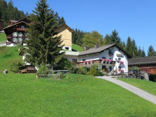 Fotos de l'hotel: Hotel-Pension Gantekopf, Gaschurn