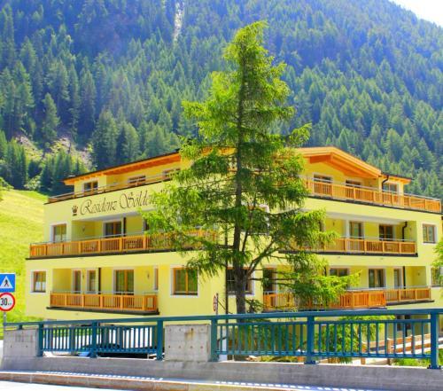 酒店图片: A Casa Residenz, 索尔登