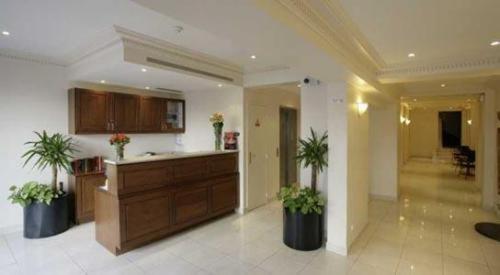 Appartement d 39 h te aux batignolles clichy for Hotels 75017
