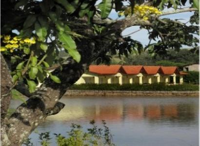 Hotel Pictures: Resort Monte das Oliveiras, Joanópolis