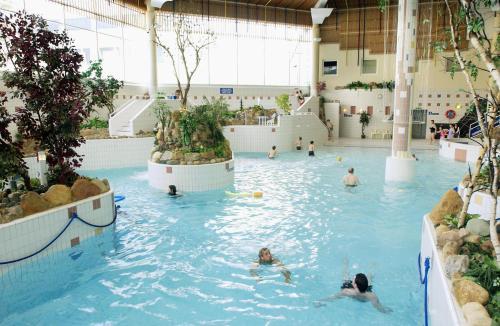 Hotel Pictures: Holiday Club Saariselkä, Saariselka