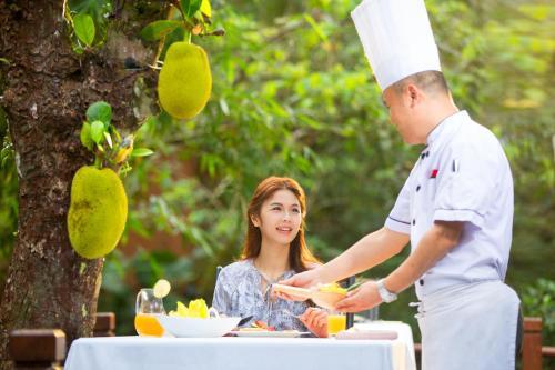 Narada Resort & Spa Qixian Mount