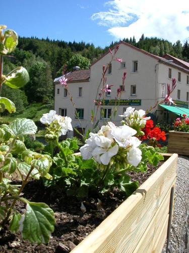 Hotel Pictures: , Saint-Cirgues-en-Montagne