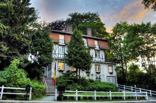 Hotelfoto's: B&B du Lac de Genval, Genval