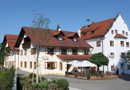 Hotel Pictures: Gasthaus und Pension Zur Linde, Rot an der Rot