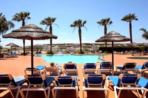 維拉摩斯日光廣場海灘度假酒店