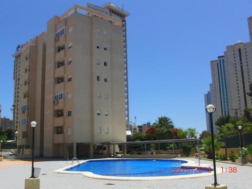 Apartamentos Finestrat I-II