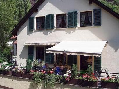 Hotel Pictures: , Schloßböckelheim