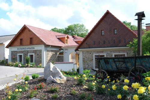 Hotel Pictures: , Loděnice