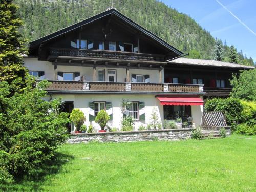 Hotellikuvia: Hotel Lintner, Lofer