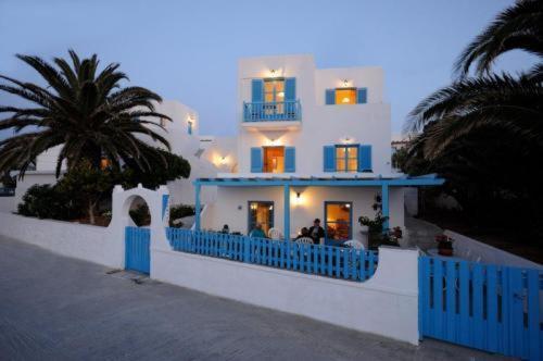 Hotel Pictures: Villa Sophie, Náousa