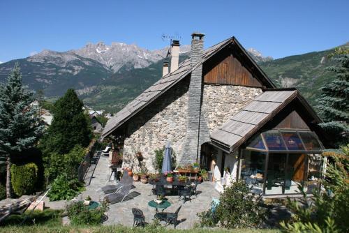Hotel Pictures: , Villar-Saint-Pancrace
