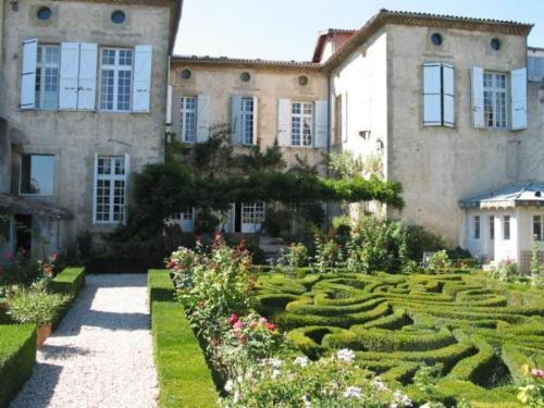 Maison d'Hôtes La Terrasse de Lautrec