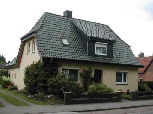 Hotel Pictures: Karin Holsten, Neuenkirchen