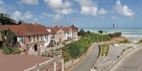 Hotel Pictures: , Mesnil-Val-Plage