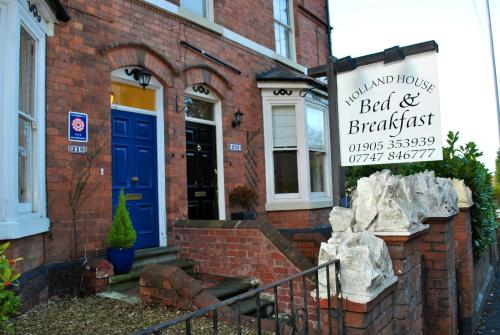 Hotel Pictures: Holland House Bed & Breakfast, Worcester