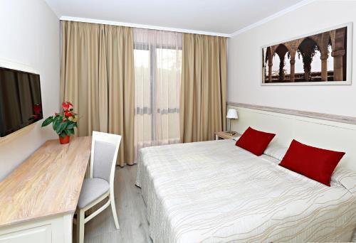 White Rock Castle Suite Hotel & SPA