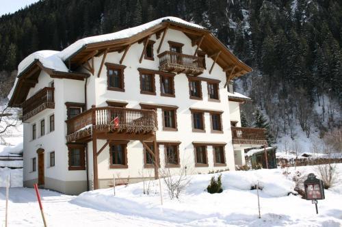 Fotos de l'hotel: Villa 17, Gaschurn