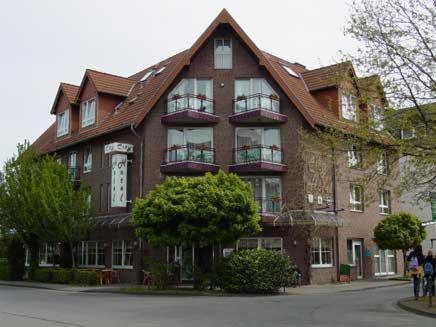 Hotel Pictures: , Geilenkirchen