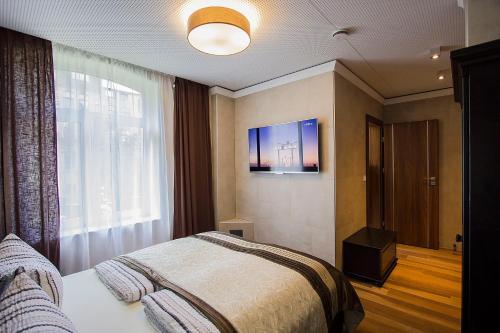 Hotel Garni Forum