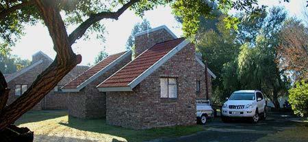 NA Smit Oudtshoorn Holiday Resort